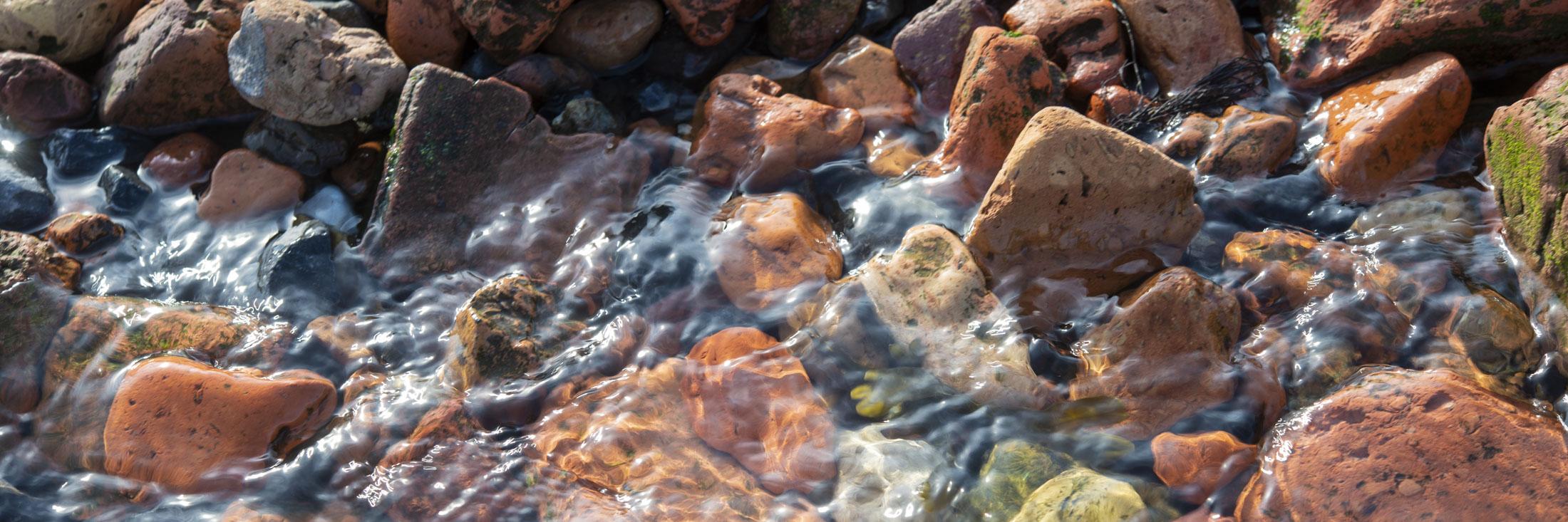 STEEN-WATER-LICHT